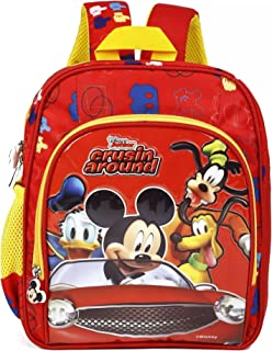 76ffe49f720f Mickey Mouse School Bags: Buy Mickey Mouse School Bags online at ...
