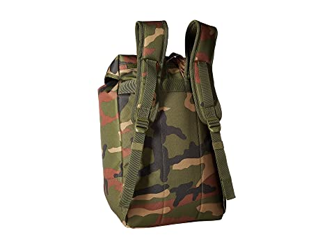 For Cheap Online Herschel Supply Co. Iona Woodland Camo 1 Buy Cheap 100% Original Official Site For Sale FyZb0tp