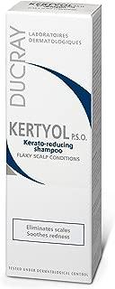 Ducray Kertyol PSO Shampoo, 60ml