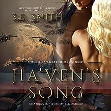Ha'ven's Song: Curizan Warrior, Book 1