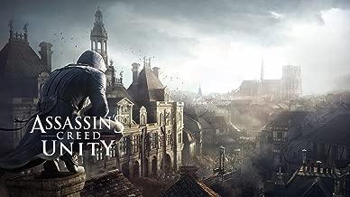 Assassin's Creed Unity - Secrets of the Revolution - PS4 [Digital Code]