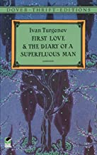 First Love and the Diary of a Superfluous Man (Dover Thrift Editions)