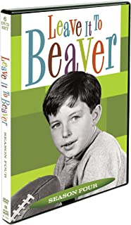 Leave it to Beaver - Season 4