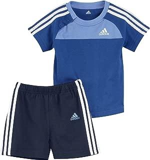 Amazon.es: Conjunto Adidas Bebe: Ropa
