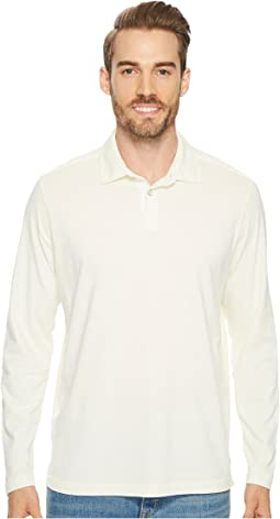 Tommy Bahama - Lahaina Cove Polo Long Sleeve
