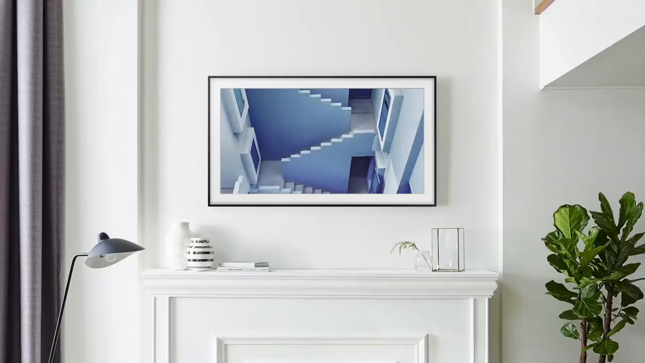 Samsung The Frame 2018 49LS03NAU - Smart TV Plano de 49
