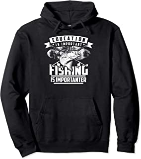 Best education is important fishing is importanter Reviews