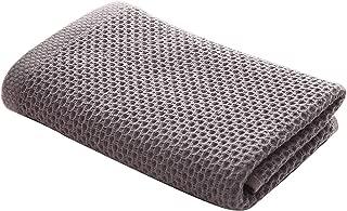 Kingfung Waffle Bath Towel, 55