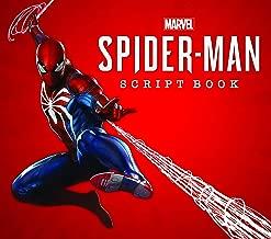 Marvel's Spider-Man Script Book
