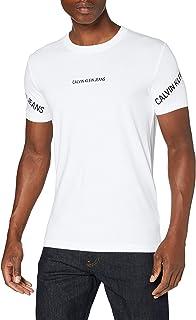 Calvin Klein Men's Stretch Logo Tee T-Shirt