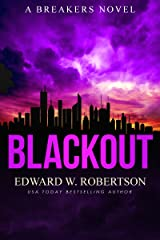 Blackout (Breakers Book 8) Kindle Edition