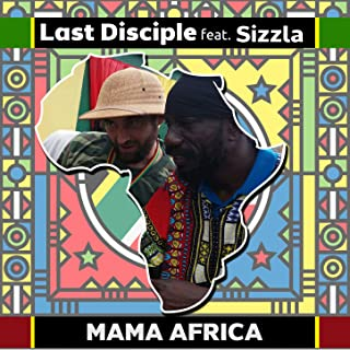 sizzla mama africa
