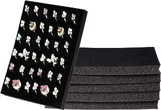 jewelry box pad inserts