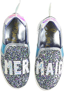 Sam Edelman Kids - Blane Mermaid-T (Toddler)