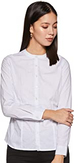 Annabelle By Pantaloons Women's Regular fit Shirt