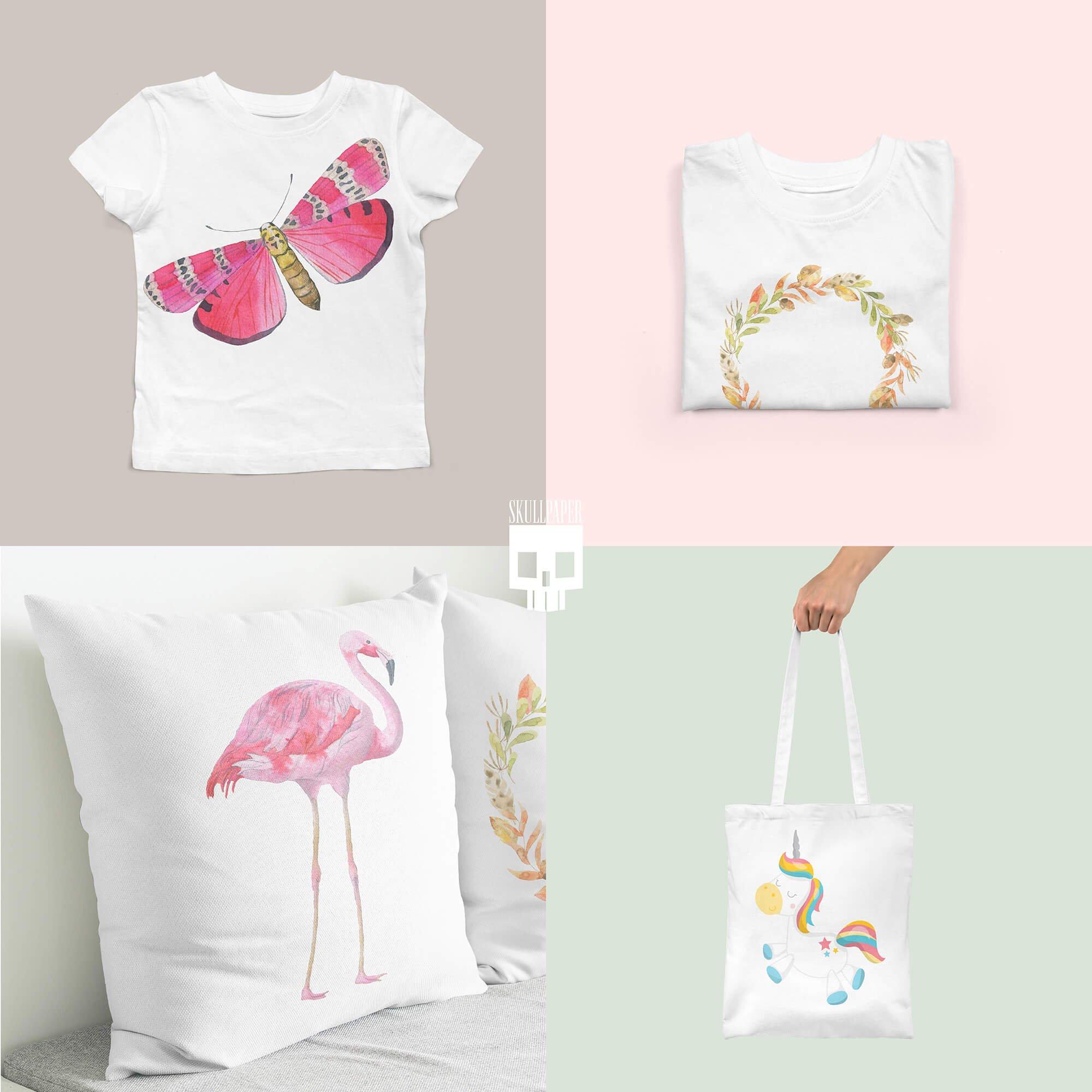SKULLPAPER Premium película de transferencia textil para camisetas ...