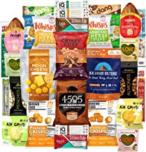Best keto snack subscription Reviews