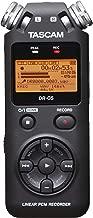Tascam DR-05 Stereo Portable Digital Audio Recorder