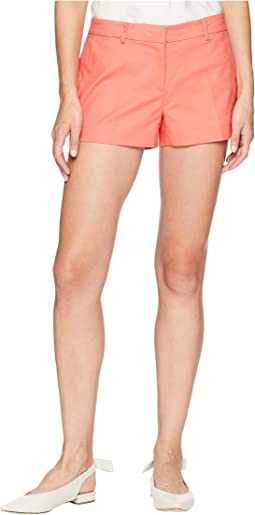 Classic Mini Shorts