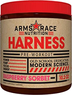 Arms Race Nutrition Harness - Raspberry Sorbet