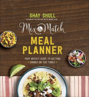 Best seasonal meal planner Reviews