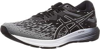 ASICS Men's Black/Sheet Rock Running Shoes-8 UK (42.5 EU) (9 US) (1011A549)
