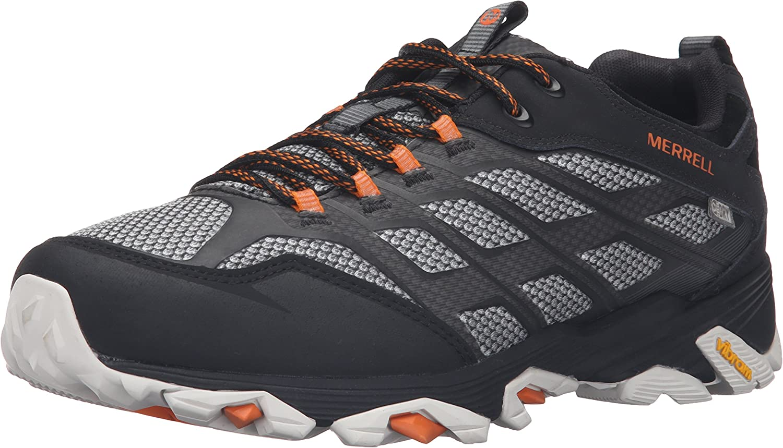 Merrell Men's Moab FST WTPF Wide Hiking shoes