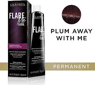 Clairol Professional Flare Me Dark, Permanent Hair Color