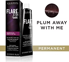 Clairol Professional Flare Me Dark, Permanent Hair Color