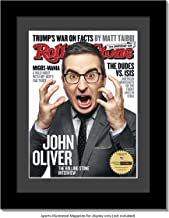 Best rolling stone magazine size Reviews