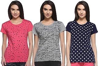 SHAUN Women T-Shirt (105WPted3_NPX38-$P)