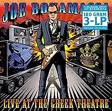 Live at the Greek Theatre: 3LP Vinyl set - UK Edition
