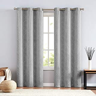 Best Yellow And Grey Bedroom Curtains Of 2019 Top Rated