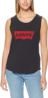 Levi's Women's The Muscle Tank Festival Tank