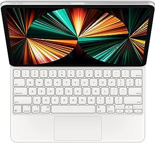 Apple Magic Keyboard (11インチiPad Pro - 第3世代・iPad Air - 第4世代) - 英語(US) - ホワイト