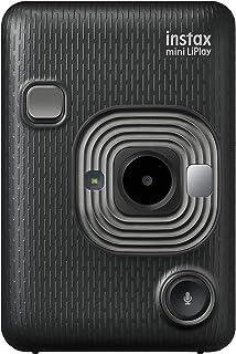 كاميرا ميني لي بلاي هايبرد من انستاكس - رمادي داكن