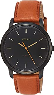 Fossil Men's The Minimalist - FS5305