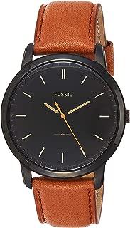 Fossil Men's The Minimalist - FS5305