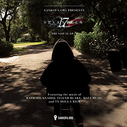 Sankofa Org Presents 17 By Various Artists On Amazon Music Amazon Com