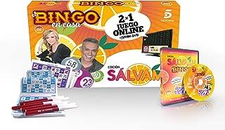 Mejor Bingo Tv Game de 2020 - Mejor valorados y revisados