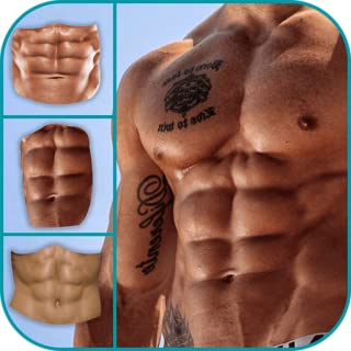 Best six pack abs photo editor Reviews