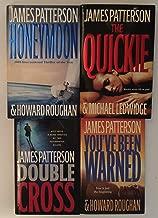 4 Books! 1) Honeymoon 2) The Quickie 3) You've Been Warned 4) Double Cross