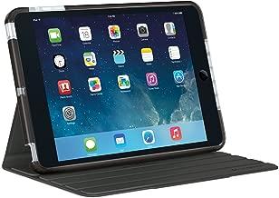 Logitech Big Bang Impact Protective Thin and Light Case for iPad mini/Retina Display, Forged Graphite