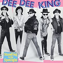 Best dee dee king Reviews