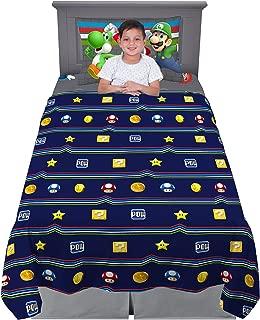 Franco Kids Bedding Soft Sheet Set, 3 Piece Twin Size,...