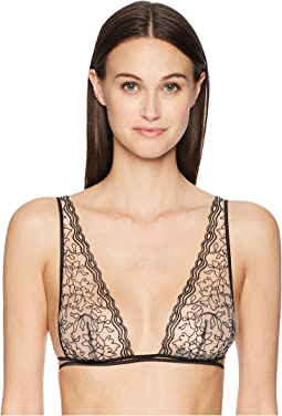 La Perla Marble Mood Triangle Bra