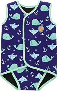 Best baby swimming wrap wetsuit Reviews
