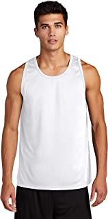 Clothe Co. Men's Moisture Wicking Athletic Tank Top