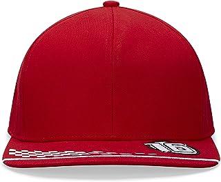 Ferrari Scuderia F1 2020 Charles Leclerc Team Hat Red
