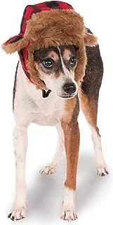 Rubie's Costume Company Trapper Pet Hat